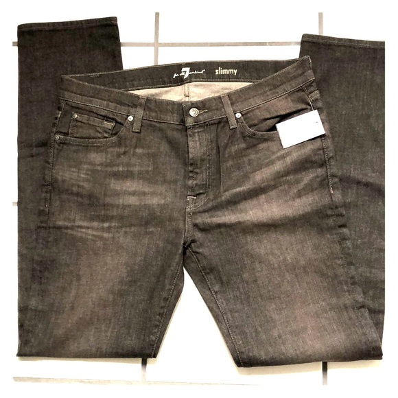 7 For All Mankind Other - New 7 For All Man Kind Jeans Brand New size 36